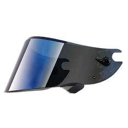 Visière Shark Race-R Pro Bleu