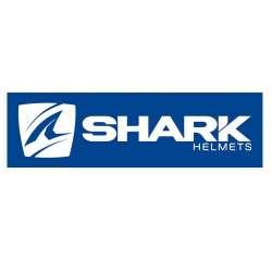 Visière Shark Race. Speed...