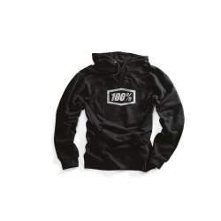 100 % Hoody Essential noir