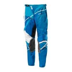 IXS Pantalon Hurricane bleu...