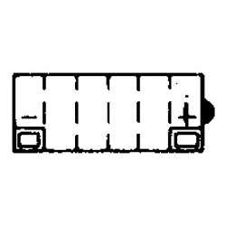 YUASA Batterie YB7L-B2