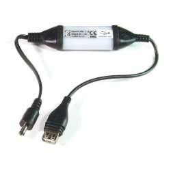 TECMATE Câble de charge USB...