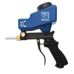 SW-Stahl Sandstrahlpistole