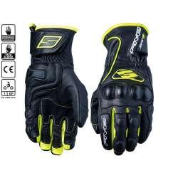 Five Gloves RFX4 Black /...