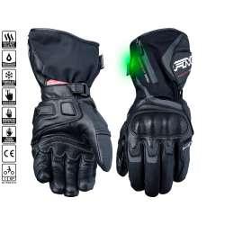 Five Gloves HG1 WP Noir