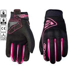 Five Gloves Globe Woman...