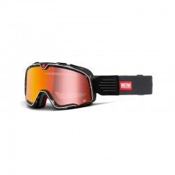 100% Lunettes Barstow Gasby...
