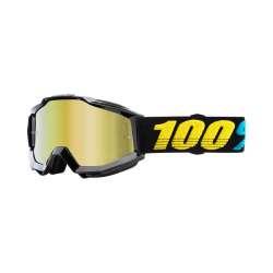 100% Accuri Goggle Virgo