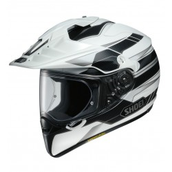 SHOEI Casque d'enduro...