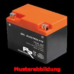 Poweroad Batterie Gel