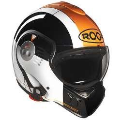 ROOF Boxer V8 Star noir-orange