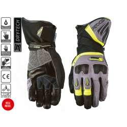 Gants Five TFX2 WP Grey /...